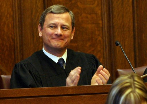Why Did Chief Justice Roberts Vote Against AZ's Law?