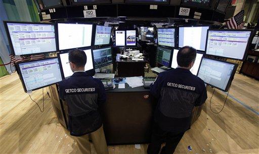 US futures head lower, Spain seeks help for banks