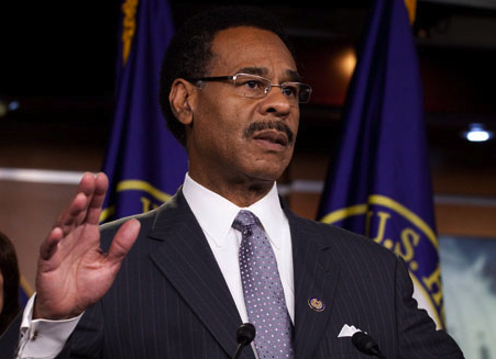 Emanuel Cleaver and the Congressional Black Caucus Fail to Condemn Antisemitic Democrat