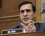 Issa Goes for Broke on Contempt Vote
