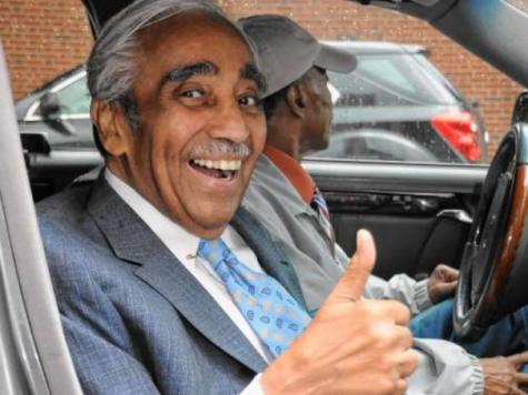Rangel Survives Primary Challenge After Redistricting