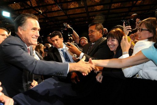 Romney: If Obamacare Overturned, Obama's First Term A Waste