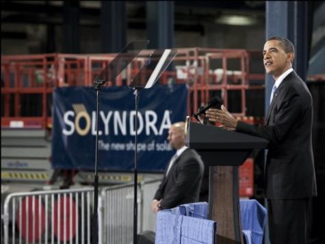 WSJ/NBC Poll: Bain Capital Polls Better Than Solyndra