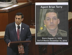 GOP Frames Contempt Vote Around Justice for Brian Terry