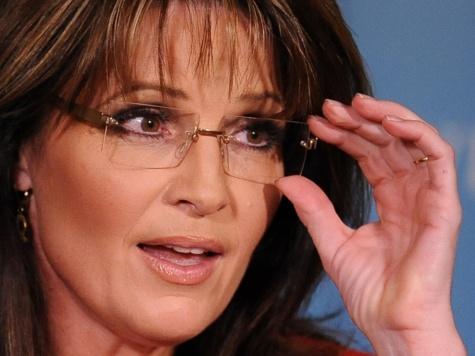 Palin: 'Obama Lies; Freedom Dies'