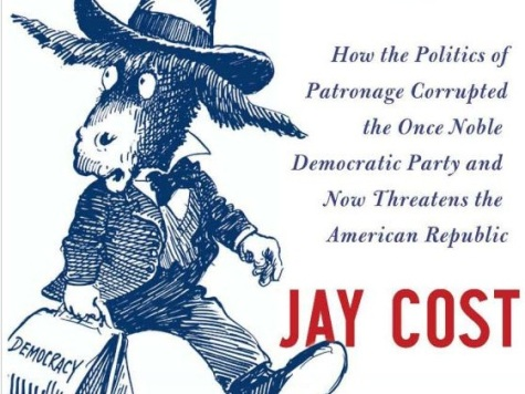 'Spoiled Rotten': How the Democratic Party Lost Its Soul to Patronage
