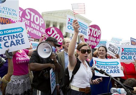 The Great Dissent Part III: Justices Argue Obamacare Mandate Unconstitutional Because It's Not a Tax-and Why Mitt Romney is Right