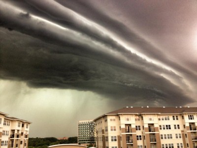 Deadly US Storms Kill Ten in Washington