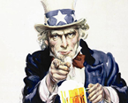 Tennessee County Commissioner Wants Only English-Speakers Serving Beer