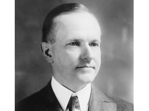 Calvin Coolidge's '150 Anniversary of the Declaration of Indepedence' Speech