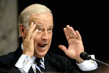 Biden Dog-Whistles: GOP Will 'Put Y'all Back In Chains'