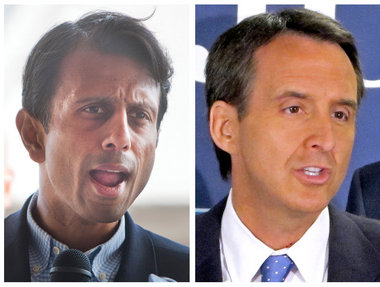 Jindal and Pawlenty Vow: Romney's Gonna Come Out Swinging
