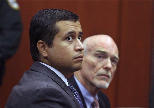 George Zimmerman Leaves FL Jail on $1M Bond