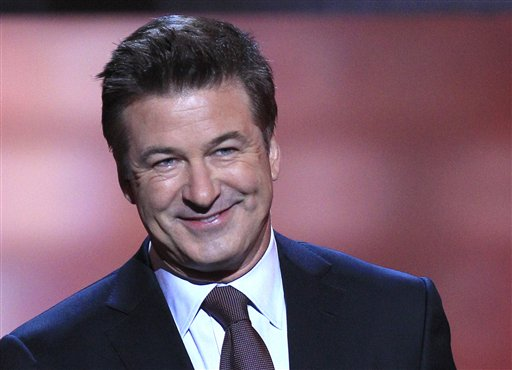 'Very Real' Chance Alec Baldwin May Run For NYC Mayor