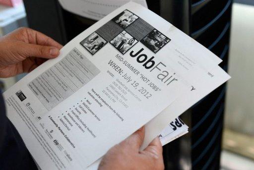 Bad jobs numbers leave Obama battling history