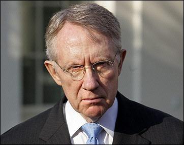 Senate Dems Kill Obama's Tax Plan