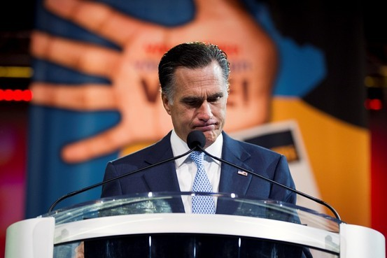 Who's Really Racist: Romney or NAACP?