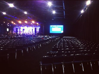 Biden Addresses Empty Seats at NAACP Convention