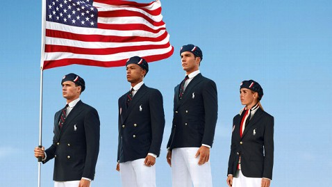 How Much Did Mega-Dem Donor Ralph Lauren Profit on Olympic Uniforms?