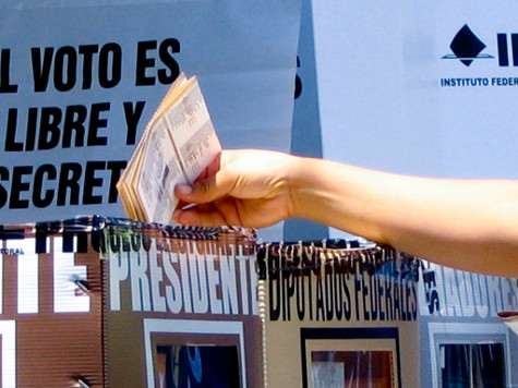 Mexico's Electoral System Better than America's