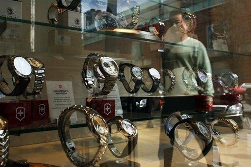 Retail Sales Fizzle in June