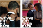 Campaign: Obama 'Has Worked Hard For African-American Community'