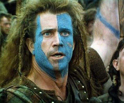 Romney Campaign Should Rethink Its 'Braveheart' Strategy