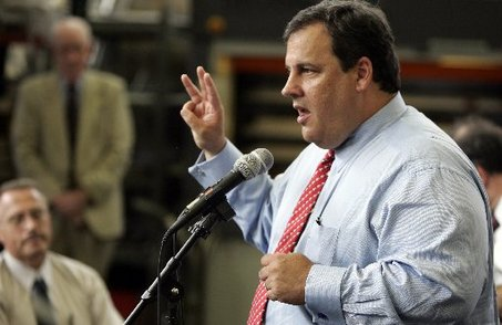 Chris Christie to Keynote RNC?
