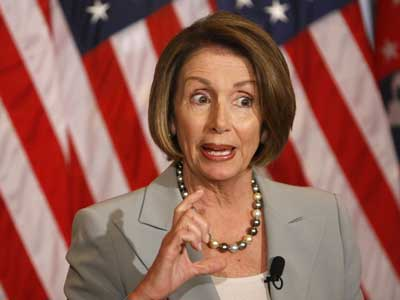 Pelosi to Democrats: Skip The Convention