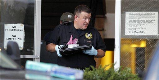 Colo. school investigating suspect's deliveries