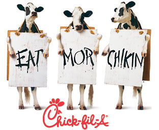 Radical Gays Launch Chick-Fil-A National Same-Sex Kiss Day