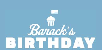 Joe Biden: 'You'll Have Fun' At Barack's 51st!