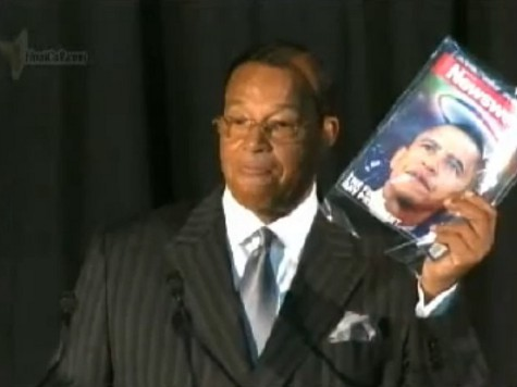 Minister louis farrakhan on homosexuality