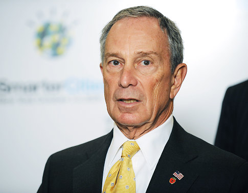 Mayor Bloomberg and the New York Times Team Up Against Online Ammo Sales