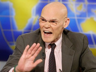 Carville for DCCC: We'll Have To Go 'Through Hell and High Water To Win This Damn Thing'