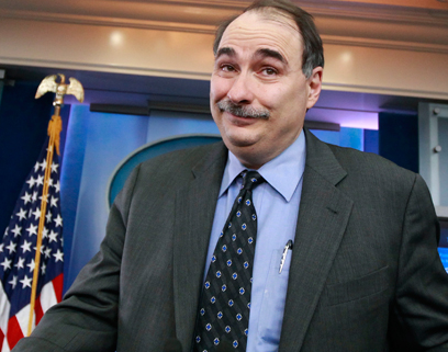 Britain's Labour Leader Conscripts Obama Architect David Axelrod for 2015 Election