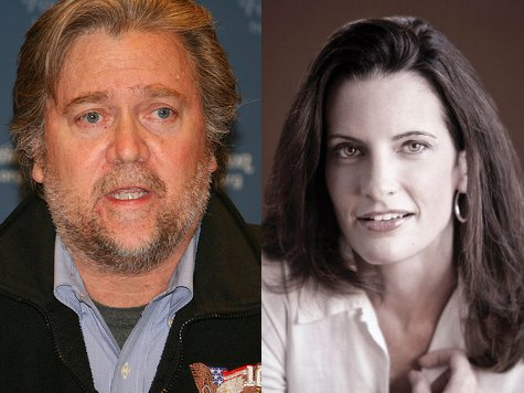 *Live at Noon* The Bloggers Briefing: Stephen K. Bannon, Kate Obenshain on 'The Conservatives'