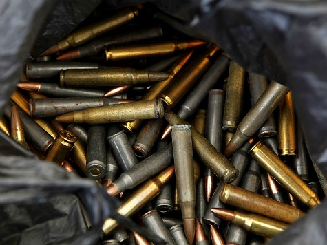 Social Security Admin to Purchase 174,000 Hollow Point Bullets
