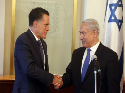 Media Ignores Romney's Successes in Overseas Trip