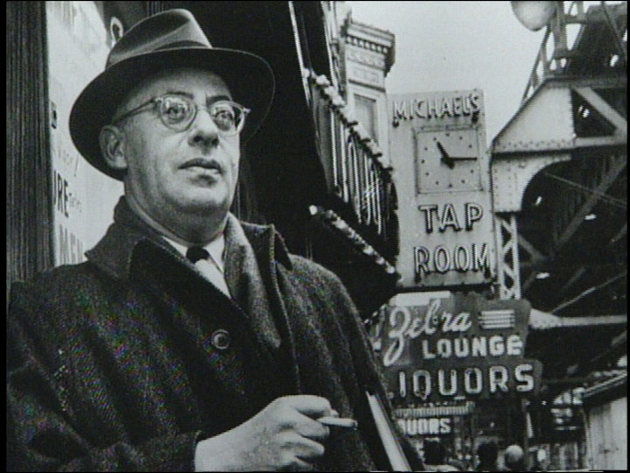The Community-Organizer-in-Chief, Part One: The Alinsky Ethics
