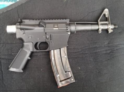 Media Falsely Reports Man 'Printed' an 'Assault Rifle'