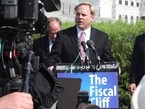 The Fiscal Cliff: Congressmen Call for Bi-Partisan Debt Solution