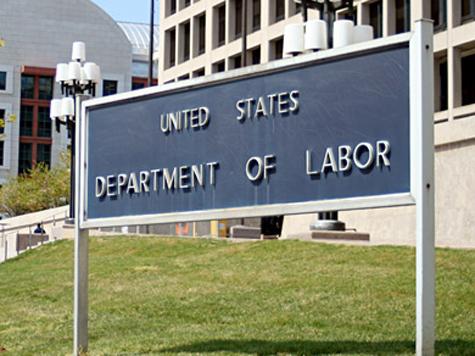 Obama, Labor Dept. Ship $40 million in Jobs Money Overseas