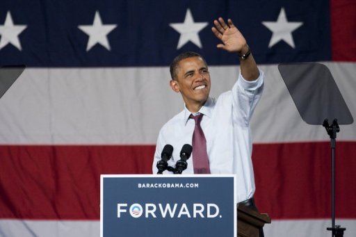 Obama Wants Florida for His Birthday