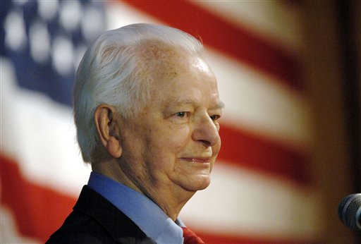 Documents: Sen. Byrd Used Leaked FBI Files to Target Civil Rights Leaders
