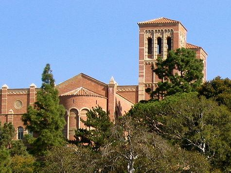 UCLA: Credits From National Dream University 'Not Automatically Transferrable'