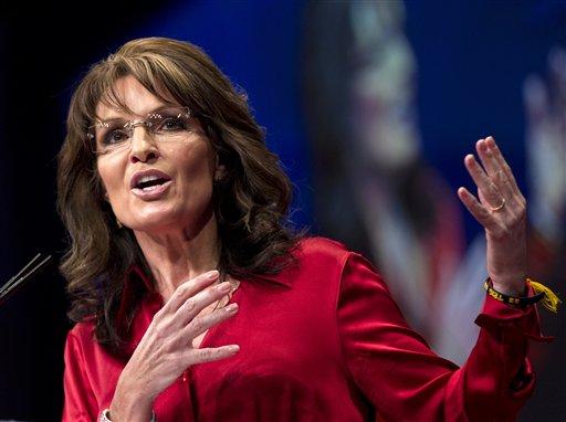 Tea Party Focused on Coming GOP Senate Primaries