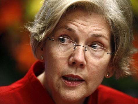 Elizabeth Warren's Demand That Scott Brown Release More Tax Returns Backfires