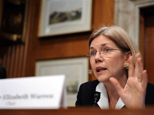 MA Sends Voter Registration Forms to 500K Welfare Recipients After Warren Daughter Lawsuit