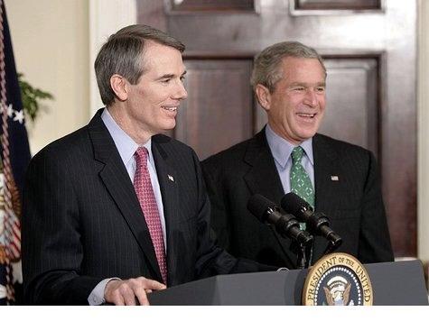 Portman as VP Won't Get in Way of Coming Romney Landslide